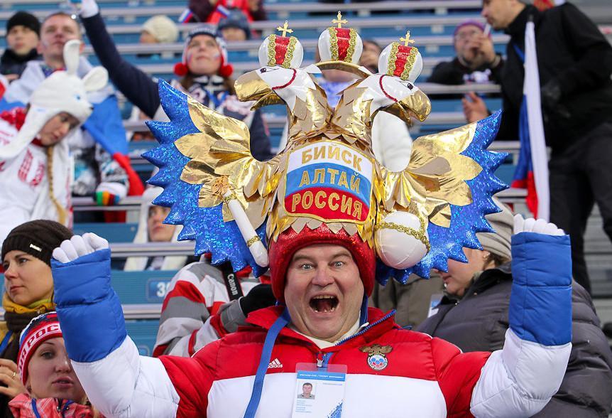 Биатлонист из Норвегии Йоханнес Бё назвал российских болельщиков злыми