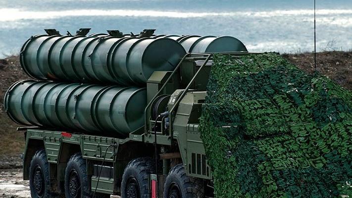 ПВО России будет брать самолеты и беспилотники коалиции в Сирии на сопровождение