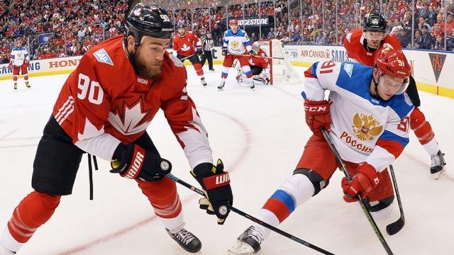 ЧМ по хоккею 2017, Россия-Канада 20 мая, кто победил, счет