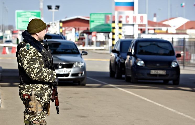 «Что происходит?»: Украина направила России запрос из-за ситуации на границе