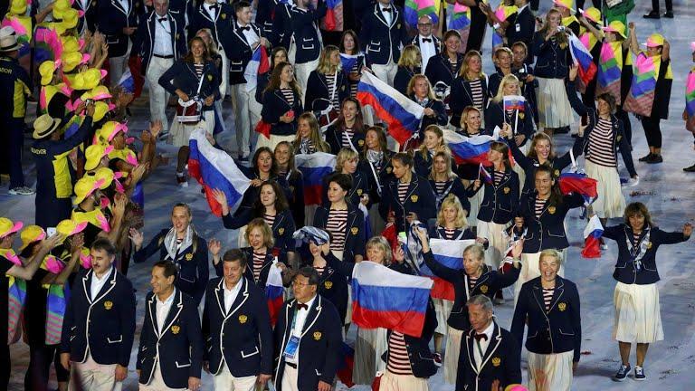Расписание соревнований Олимпиады 2016 с участием команды из РФ