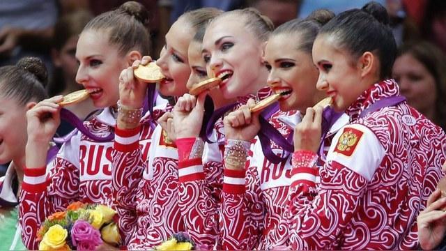 Мызавоевали медали там, где десятилетиями ихнезавоевывали— Виталий Мутко