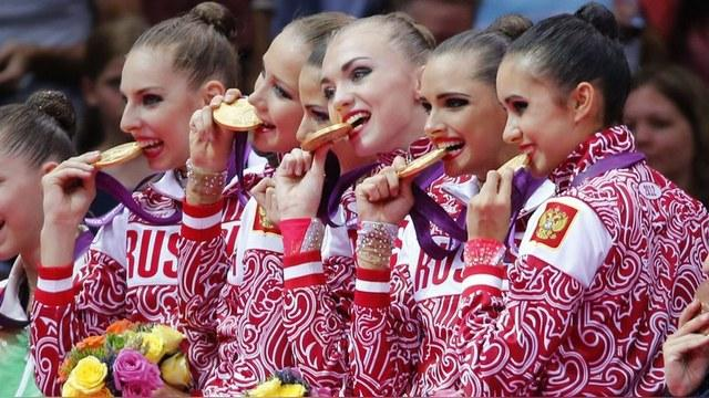 Москва подготовила щедрый подарок для победителей и призеров Олимпиады в Рио
