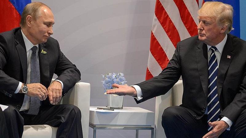 Россия не забыла: Трамп раскрыл, что мешает США «поладить» с Москвой