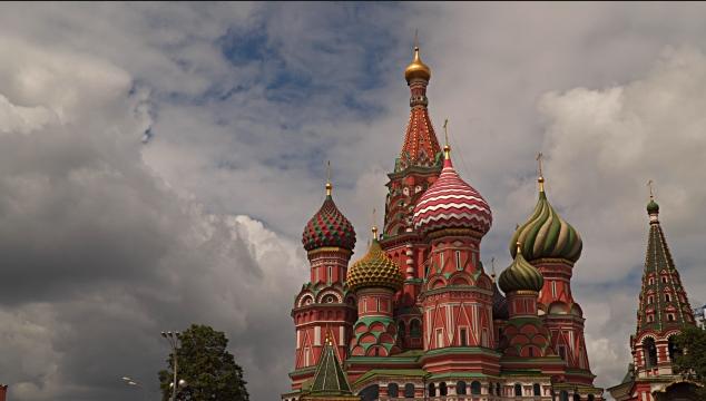"""России предрекли """"великие испытания"""" в 2019 году, пророчество Матроны Московской"""