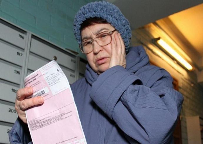 В Ростовской области жители платили за коммунальные услуги по чрезмерно завышенным ценам
