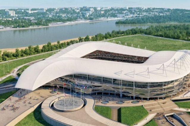 Ростовская область отчиталась относительно подготовки к ЧМ-2018