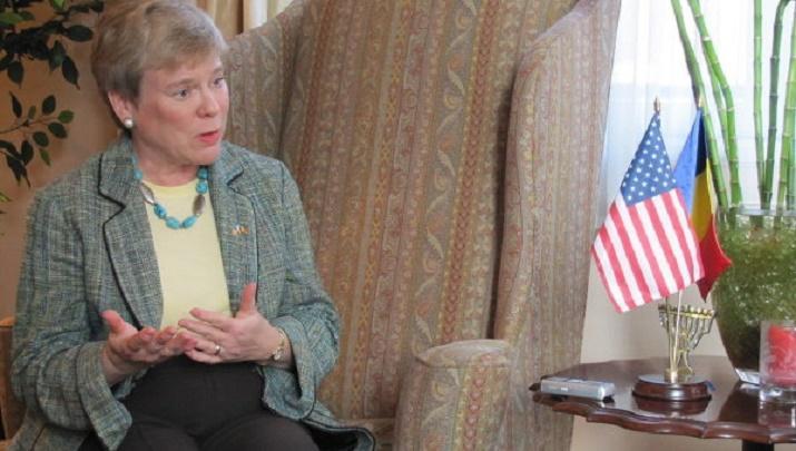 Геттемюллер: США готовы обсуждать с РФ методы утилизации плутония