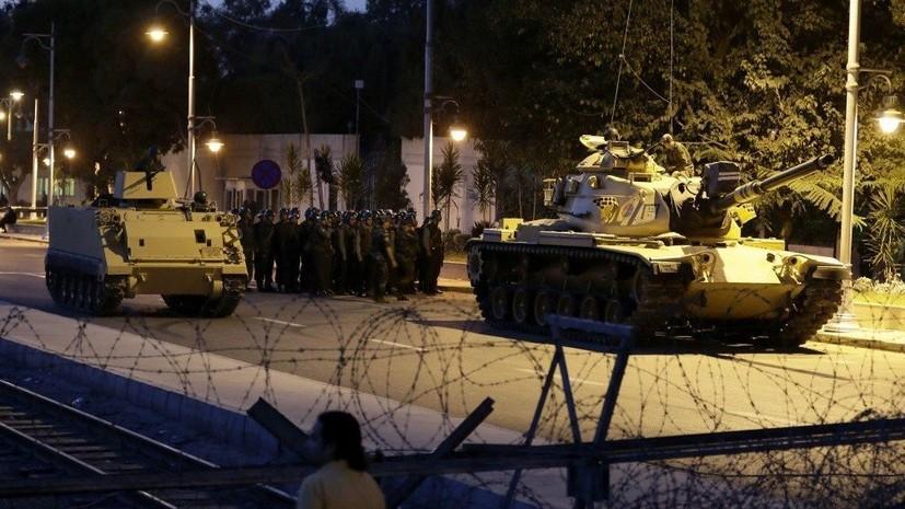 Госпереворот в Турции получил внезапное развитие: соседнее государство готовится к бою