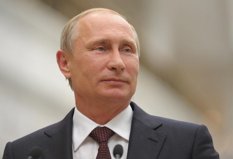 Решение конфликта в Сирии в руках Путина - СМИ