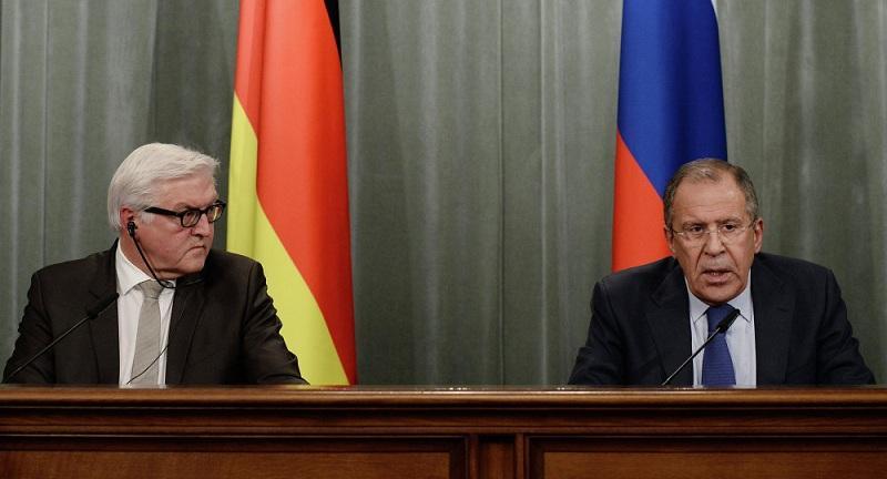 Немецкие СМИ пришли в бешенство, узнав, как прошла встреча Лаврова со Штанмайером