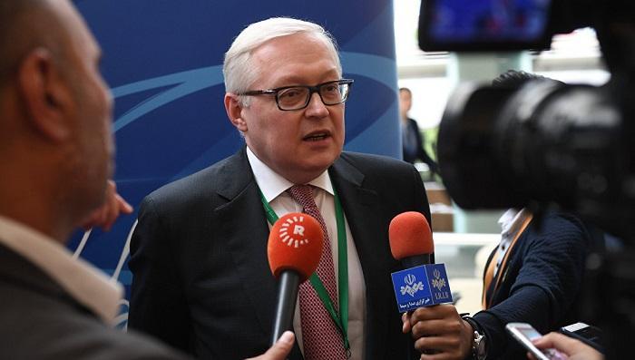 В МИД РФ поверили заявлениям Запада об отказе от новых ударов по Сирии