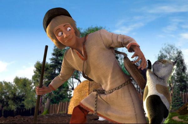 Зарубежный мультфильм уступит дату премьеры в кинотеатрах отечественному «Садко»