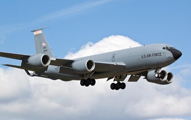 Военный борт США, летевший из Бурятии в Якутию, экстренно сел в Хабаровске