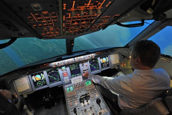 Полет рейса Анталья-Москва проходил с трупом на борту