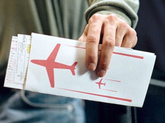 В России появятся самолеты со стоячими местами – СМИ
