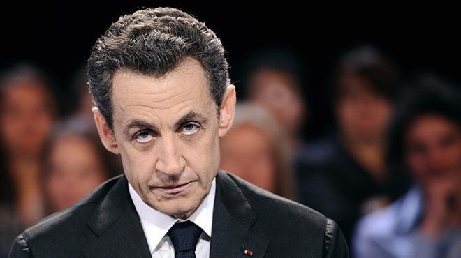 Николя Саркози арестован