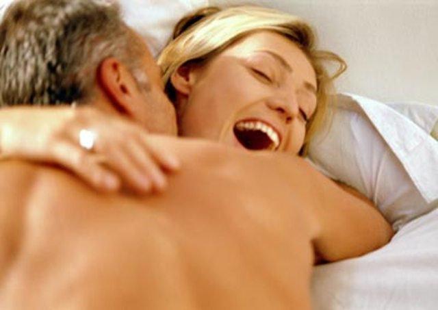 Ученые выяснили зачем женщинам нужен оргазм