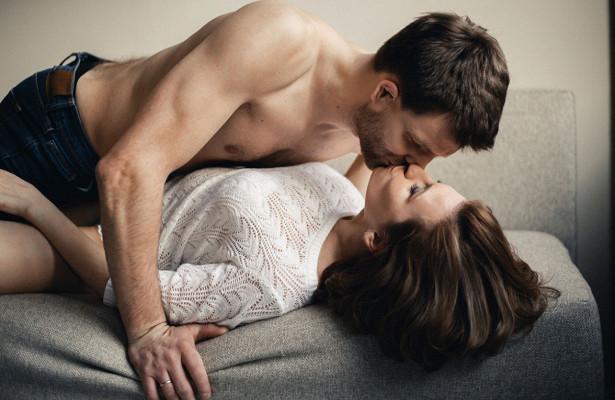 Советы о сексе из женских журналов