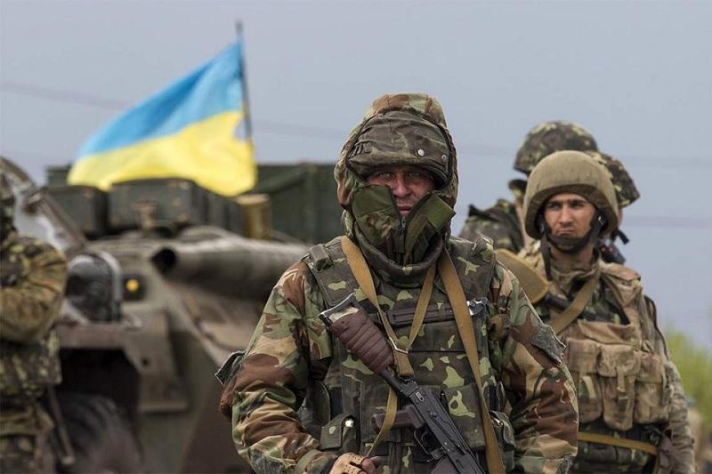 Украинские военные имеют уникальный опыт, аналогов которому нет в мире - представитель НАТО