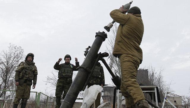 Автомобили ОБСЕ и МЧС ДНР попали под обстрел: силовики знали, в кого стреляют