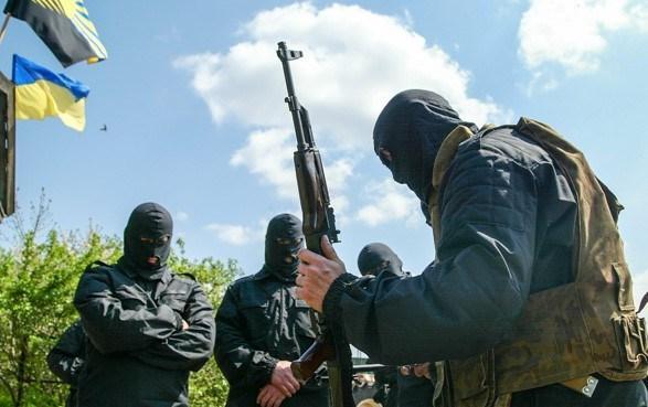 Диверсанты ВСУ подорвались на собственных минах при попытке проникнуть в ДНР