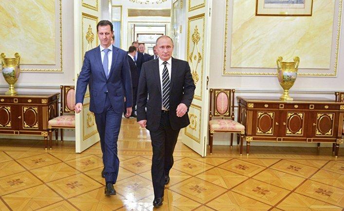 США согласились на условия России по Сирии – СМИ