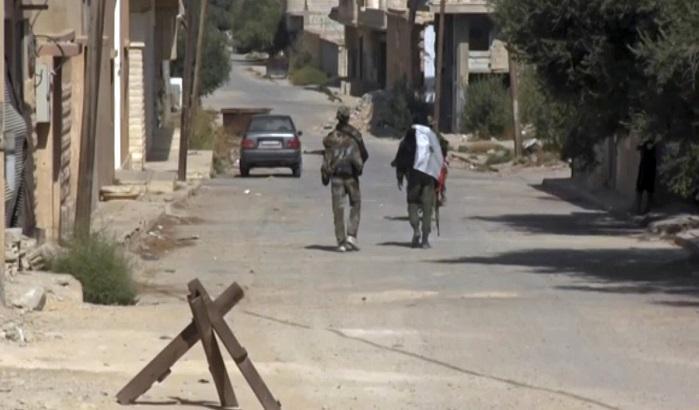 Шведский канал заменил США на Россию в репортаже о Сирии