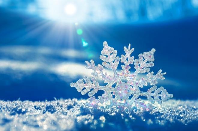 Как вырезать снежинку из бумаги – схемы с фото, поэтапно