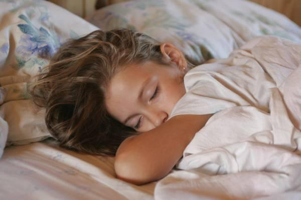 4 простых секрета сна, которые помогут вам похудеть