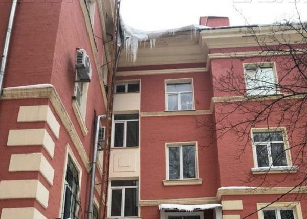 ЖКХ по ул.Воровского