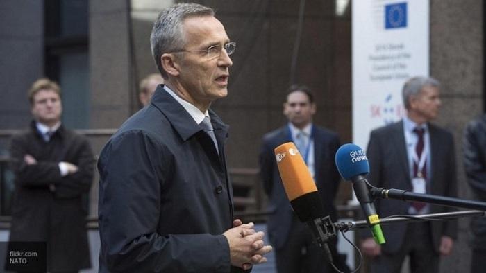 Зачем понадобился «Единый трезубец» в НАТО признают только шёпотом