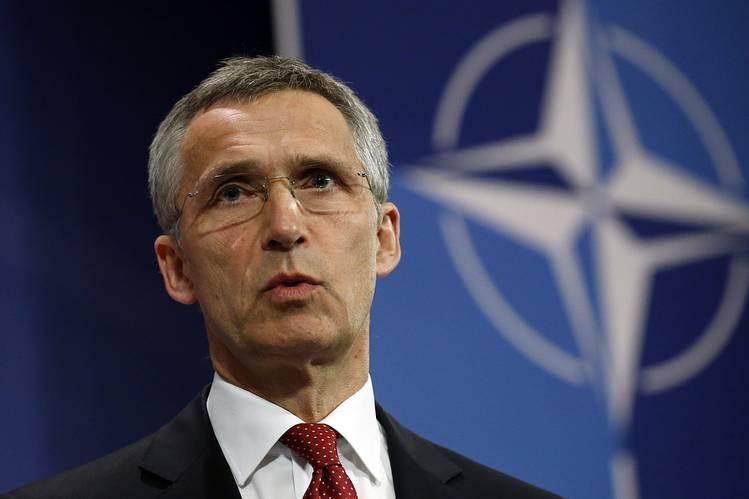 В НАТО окончательно утвердили темы повестки заседания с Россией