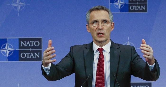 """Генсек НАТО: У России есть """"последний шанс"""", чтобы вернуться к выполнению ДРСМД"""