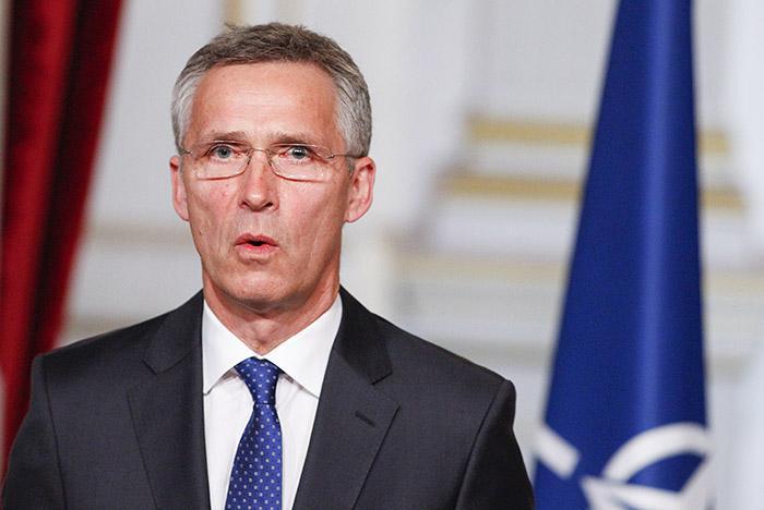 В Москве мгновенно отреагировали на просьбу НАТО «прозрачнее» размещать «Искандеры»