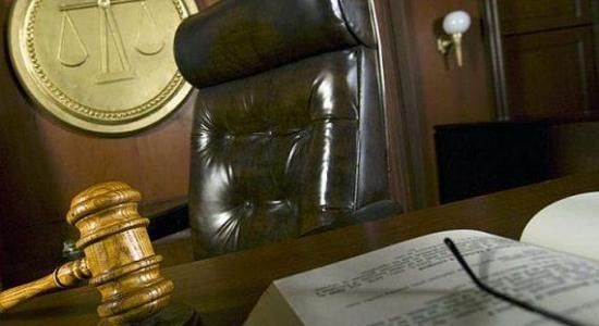 Оральный секс ростовской парочки в зале суда попал на видео