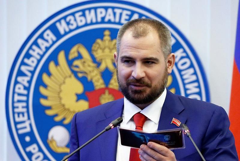 Максим Сурайкин оспорит результаты выборов