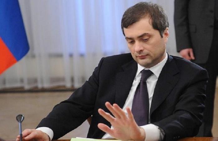 Экс-депутат Вороненков: Сурков был против присоединения Крыма к России