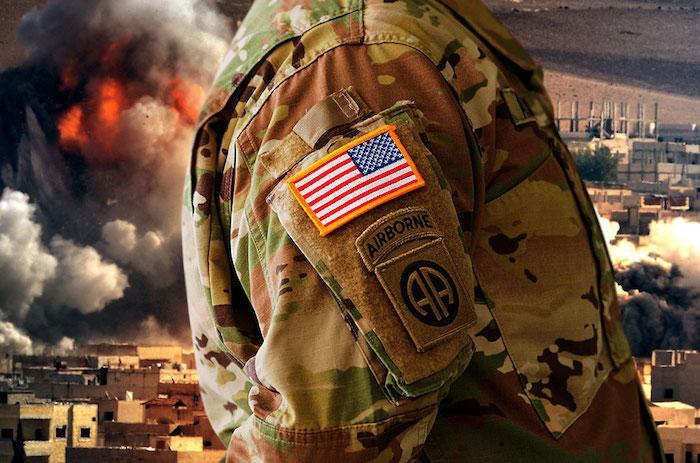 Подсчитаны траты США на войны