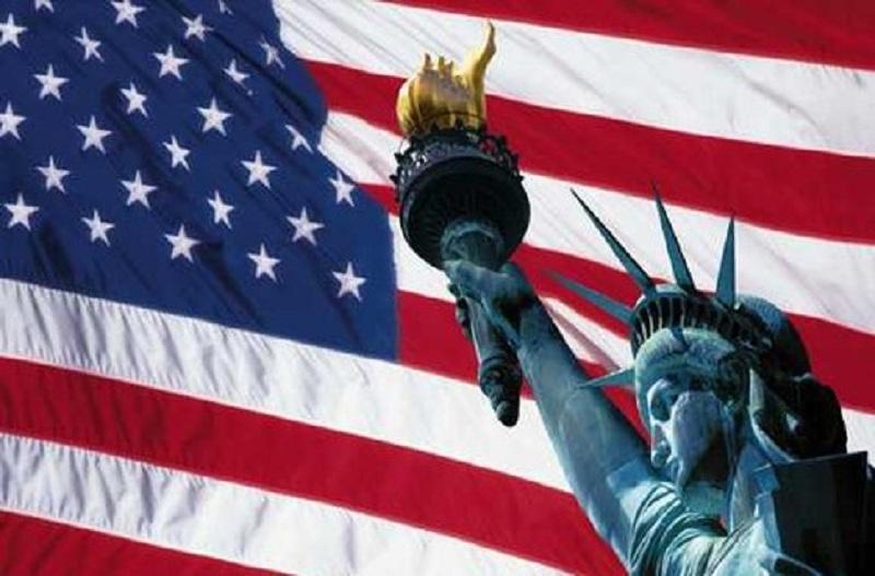 Молния осветила США, подав «божественный знак свыше».