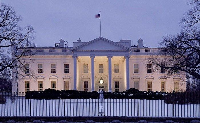 США призвали всех отказаться от Северного потока-2