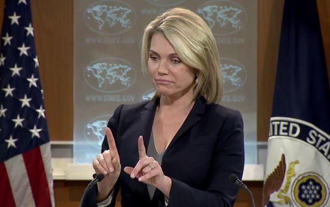 «Мы накажем без предупреждения»: США сделали заявление по России в связи с «делом Скрипаля»
