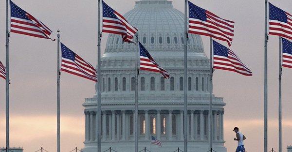 Комиссия Конгресса США по Китаю против Олимпиады в Поднебесной