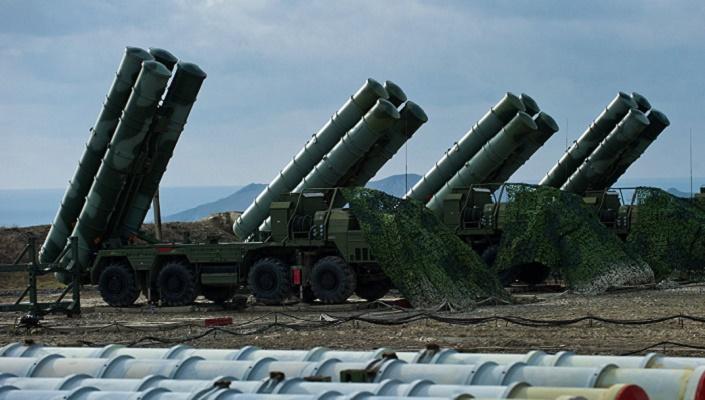 СМИ: у НАТО нет эффективного ответа российским ЗРК в Прибалтике