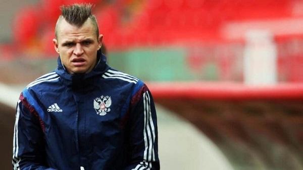 Дмитрий Тарасов задолжал дочери по алиментам 15 миллионов рублей