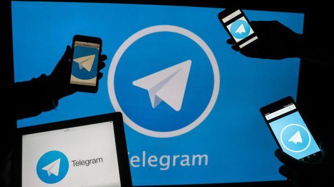 В Москве пройдёт митинг против блокировки Telegram