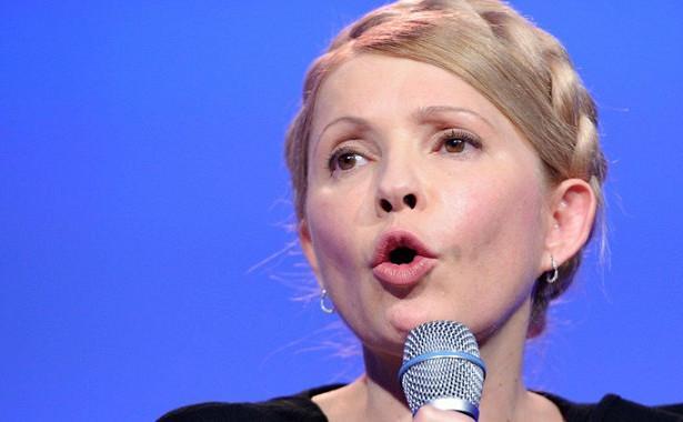 Тимошенко обвинила Порошенко во лжи об отсутствии закупок российского газа на Украине