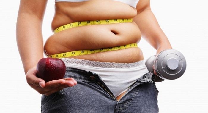 Определен легкий способ справиться слишним весом