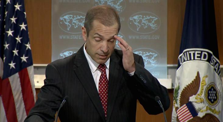 США непротив переговоров поСирии вАстане