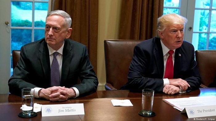 Американский генерал не выдержал бессвязного ответа Трампа по Сирии: «Просто скажите, кого убить»